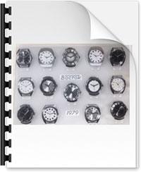Vostok katalog 1979