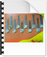 Vostok katalog 1993