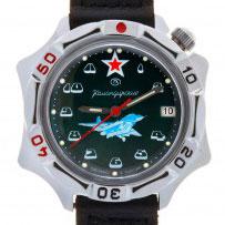 Vostok Komandirskie Mikojan-Gurevitj MiG-29